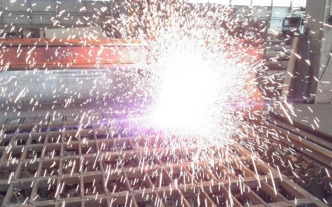 Ni gospodinjstva brez metalurgije