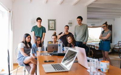 Pasti pri zaposlovanju dijakov in študentov preko študentskega dela