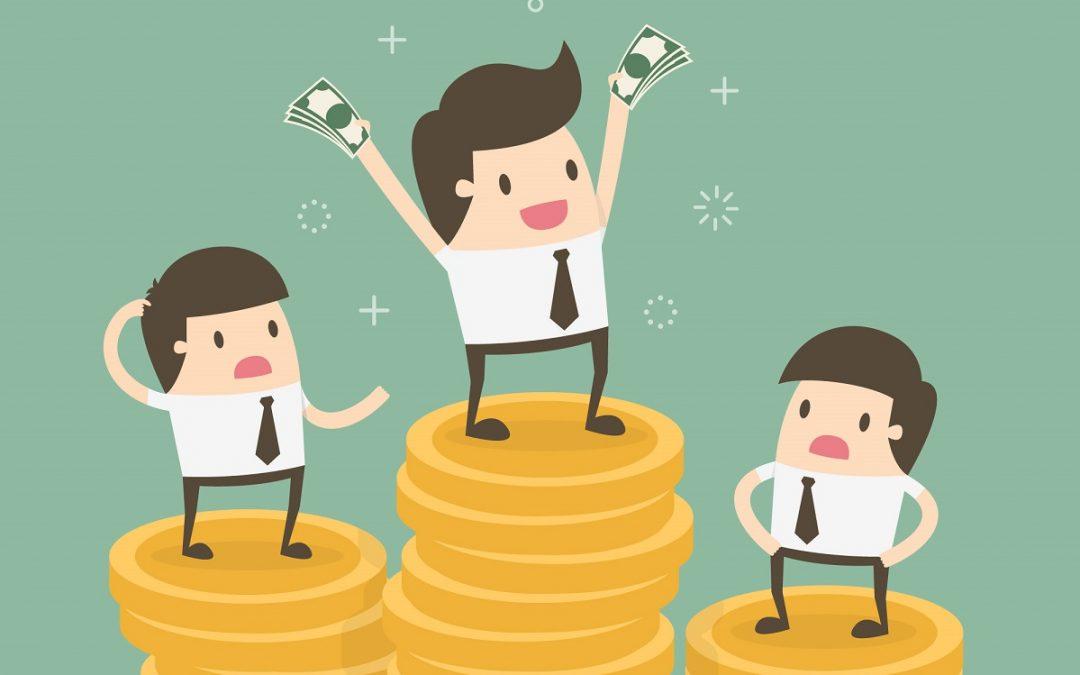 Kdo je upravičen do izplačila dela plače za poslovno uspešnost?