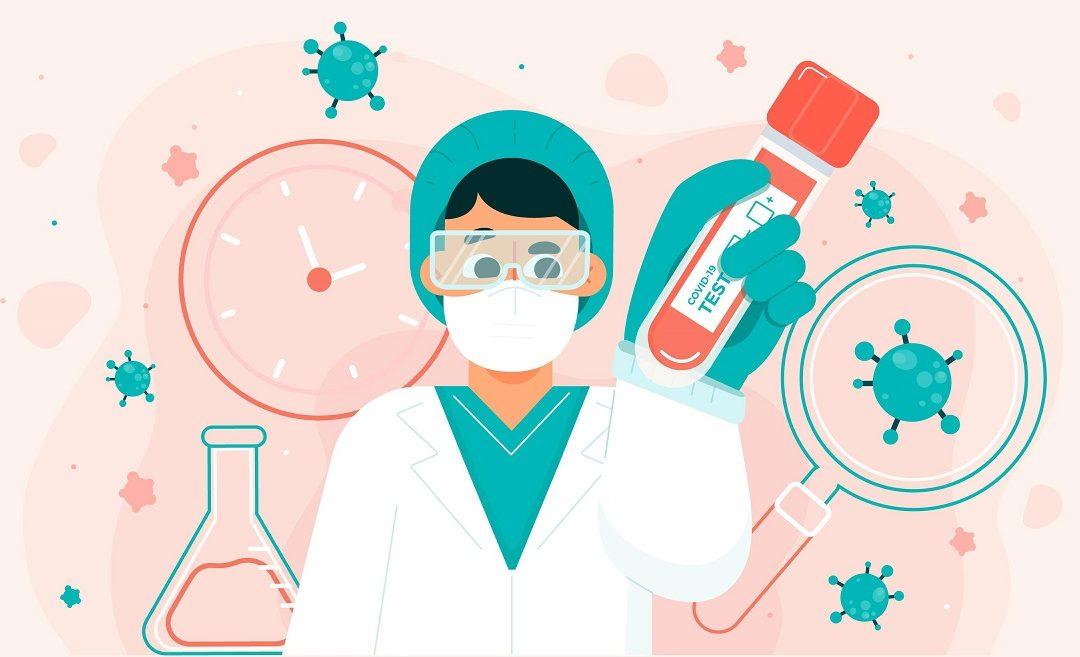 Ukrep testiranja zaposlenih na prisotnost SARS-CoV-2  – kdaj in kako?