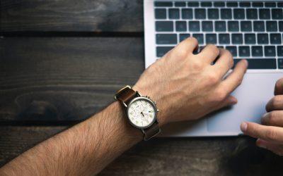 Od A do Ž o delovnem času (1. del)