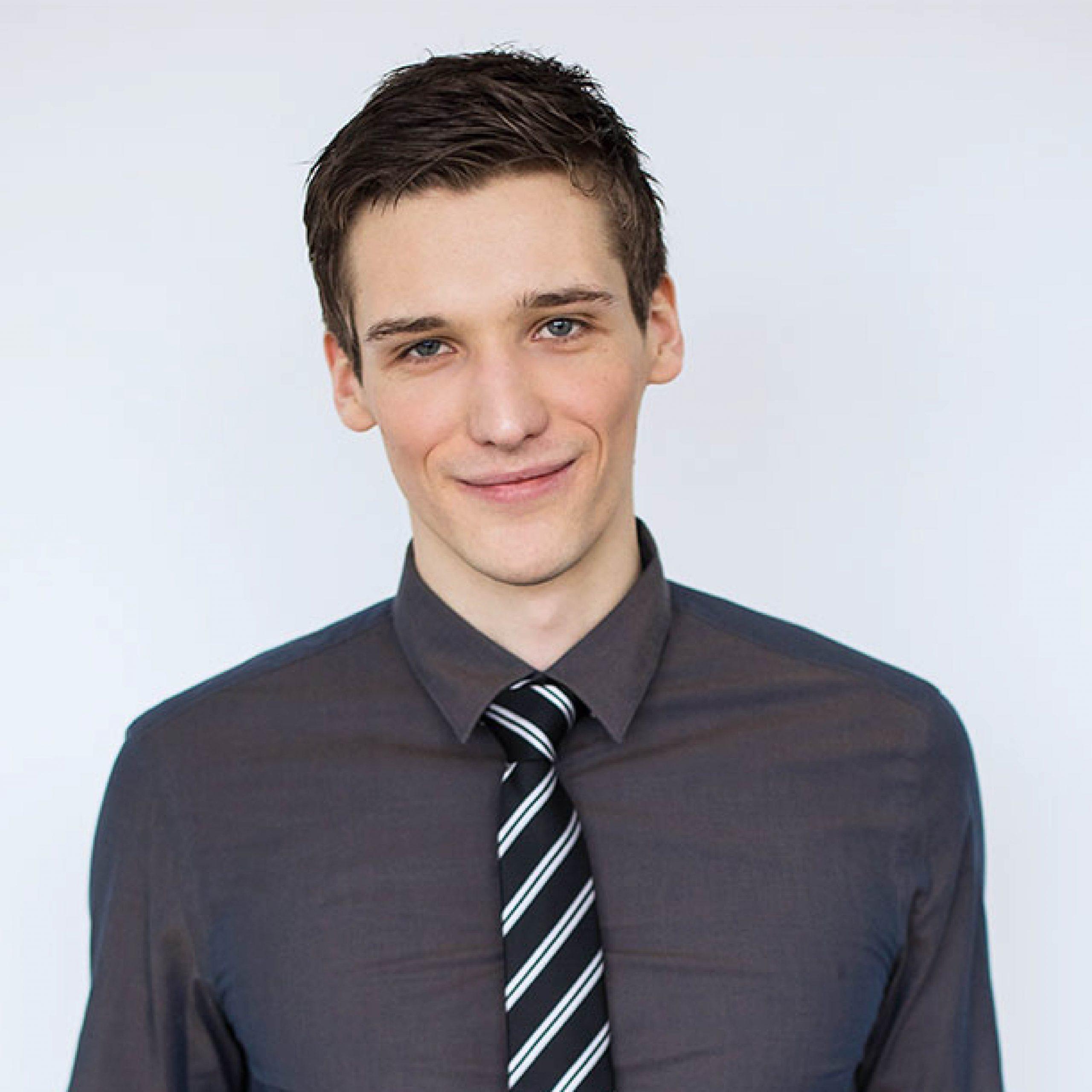 Luka Kreitner