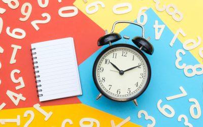 Od A do Ž o delovnem času (2. del)