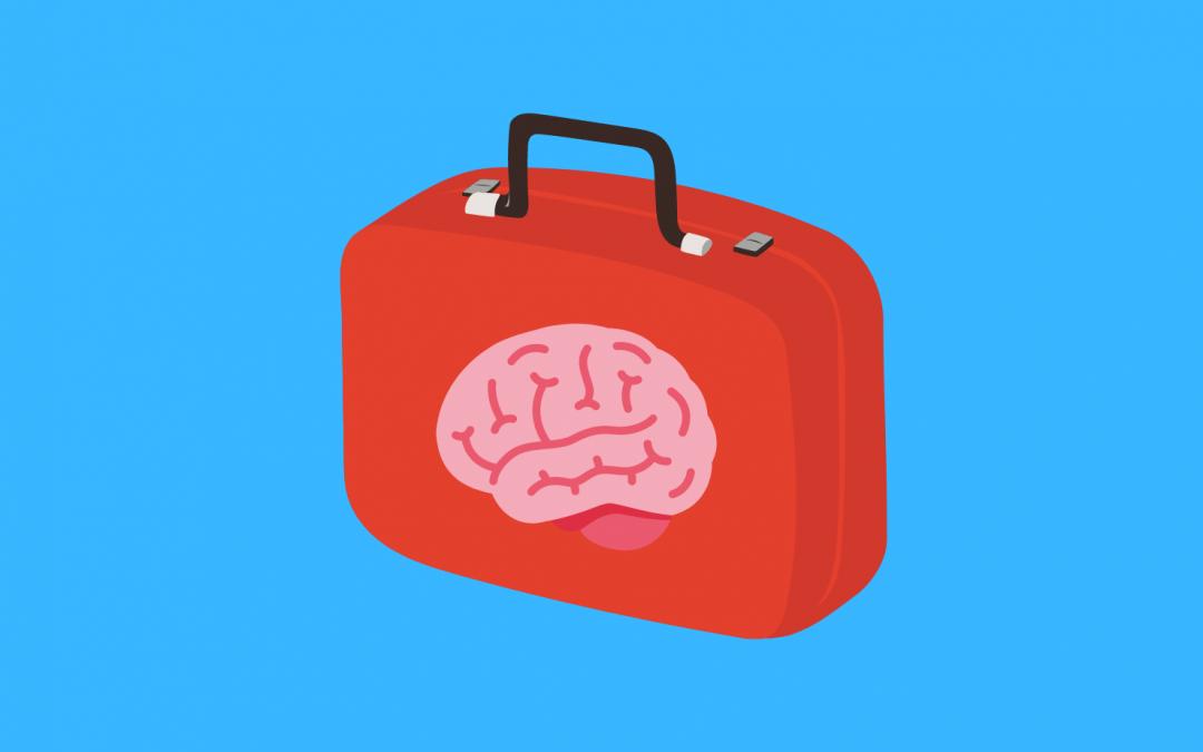 Kako lahko pomagam osebi s težavami v duševnem zdravju?